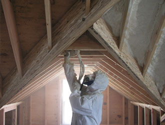 Florida Attic Insulation